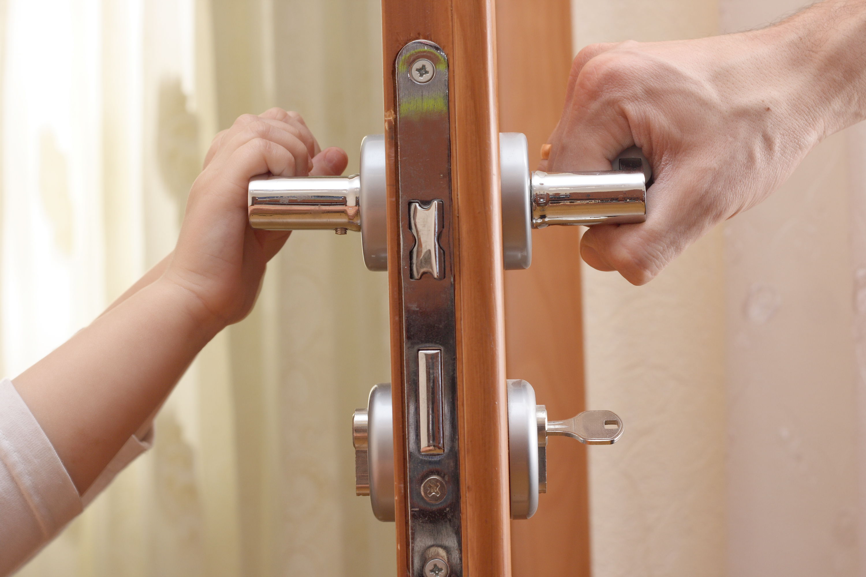 Commercial Locksmiths NYC